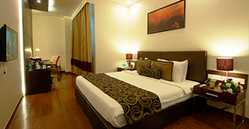 Luxury Hotels in Lawrence road amritsar
