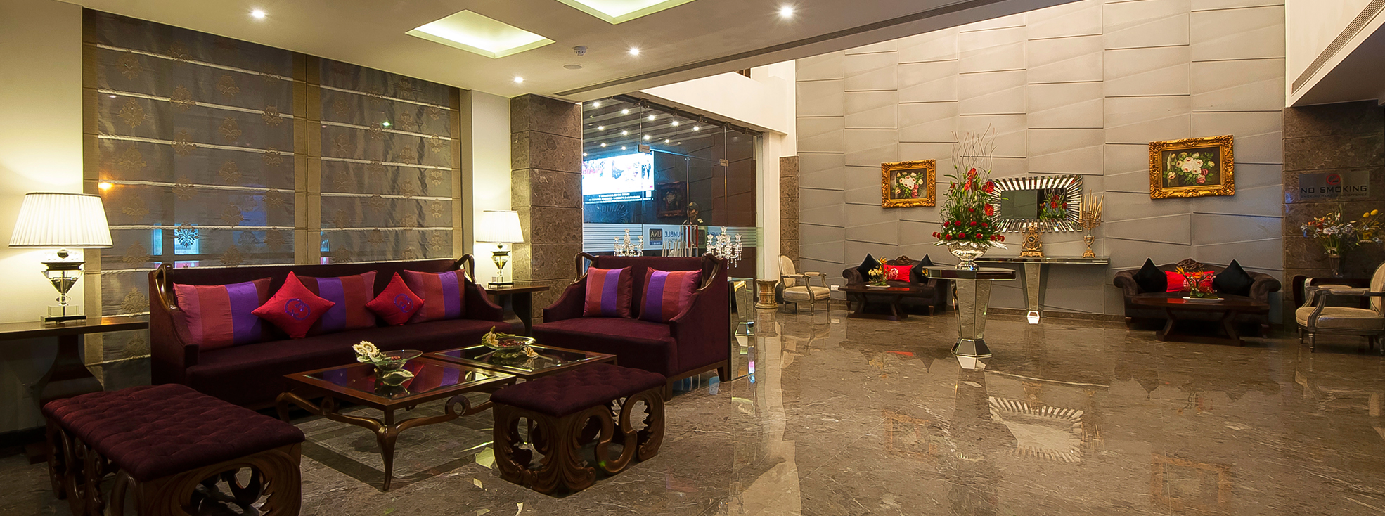 4 star hotels in amritsar